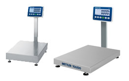 Bench Scales - Legal Trade Acceptable