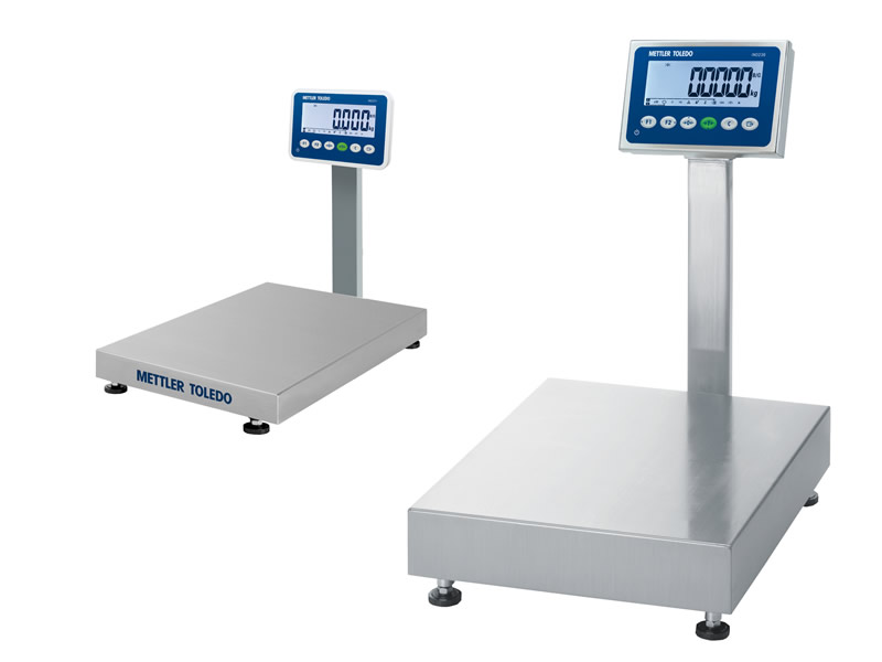 Bench Scales - Great for Legal Trade